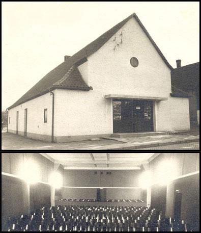 Kino Fallersleben